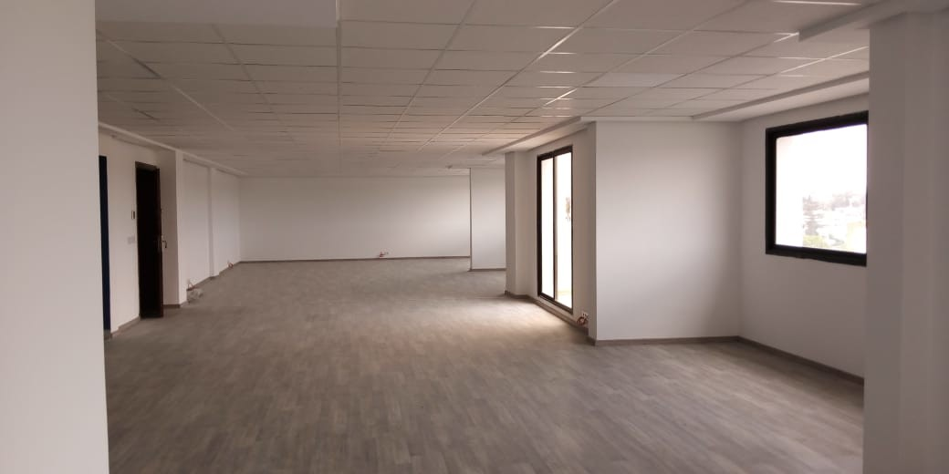 Location <strong>Bureau</strong> Casablanca Abdelmoumen <strong>190 m2</strong>
