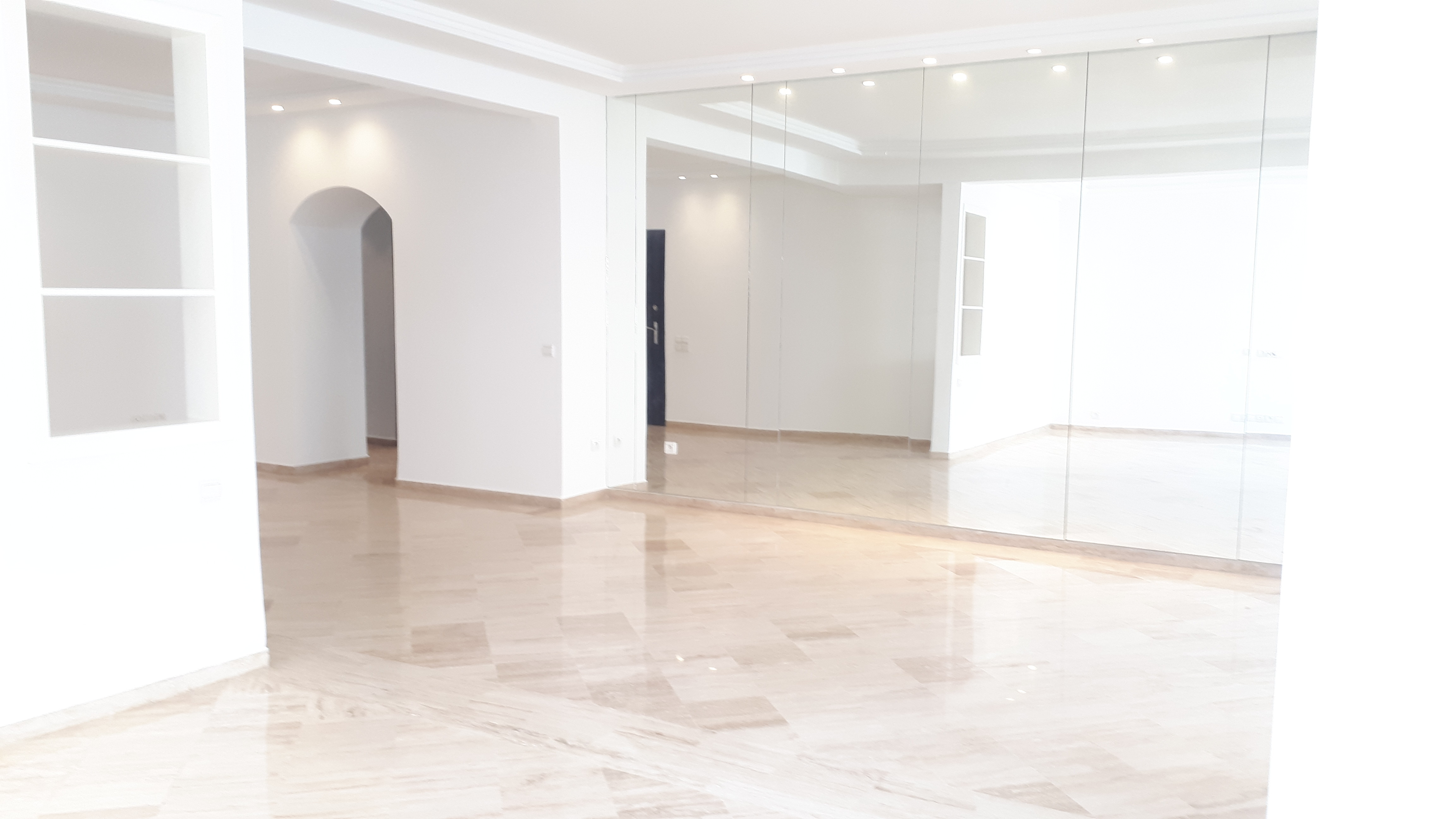 Location <strong>Appartement</strong> Casablanca Racine <strong>120 m2</strong>