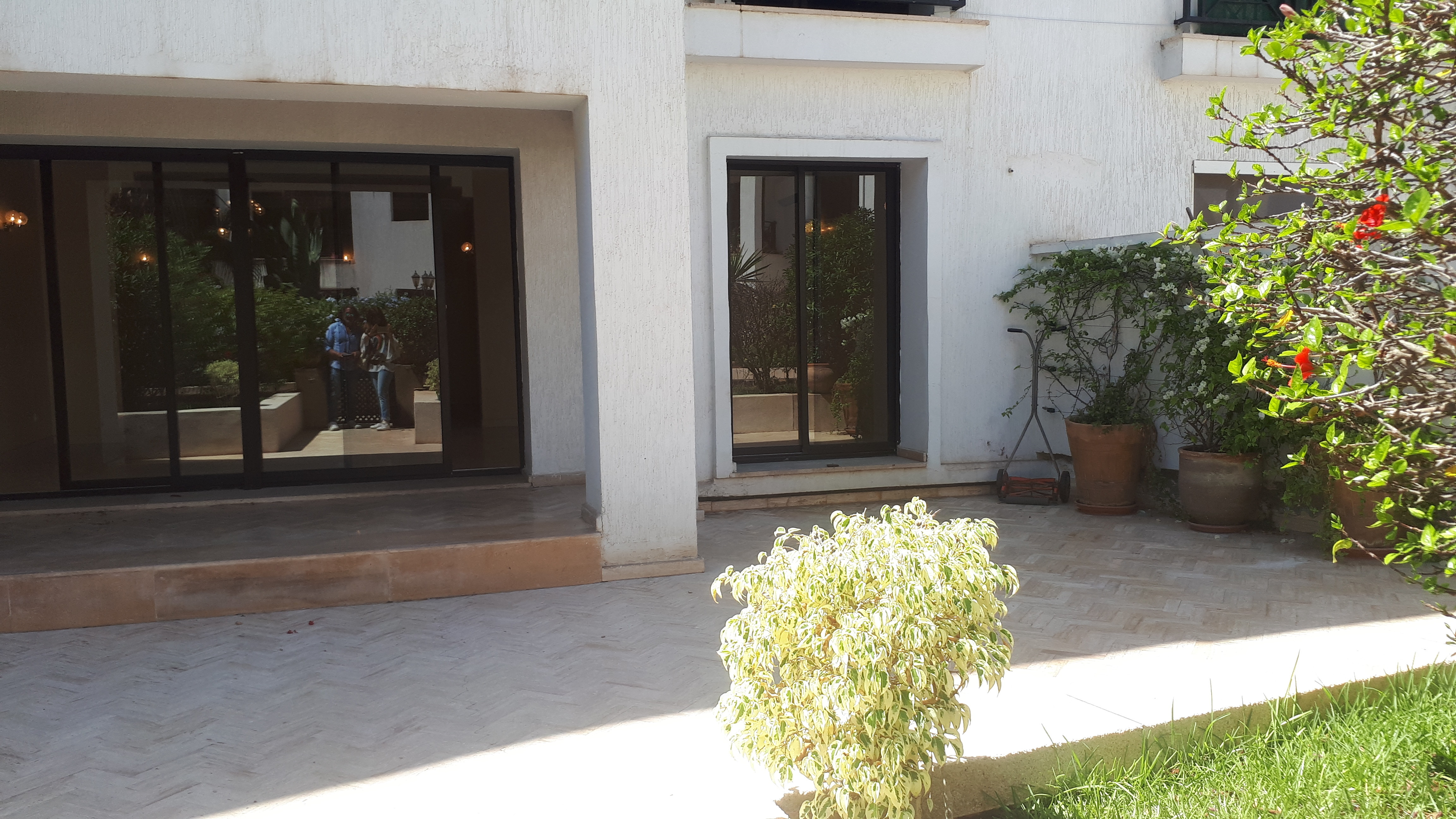 Location <strong>Appartement</strong> Casablanca Ain Diab <strong>360 m2</strong>