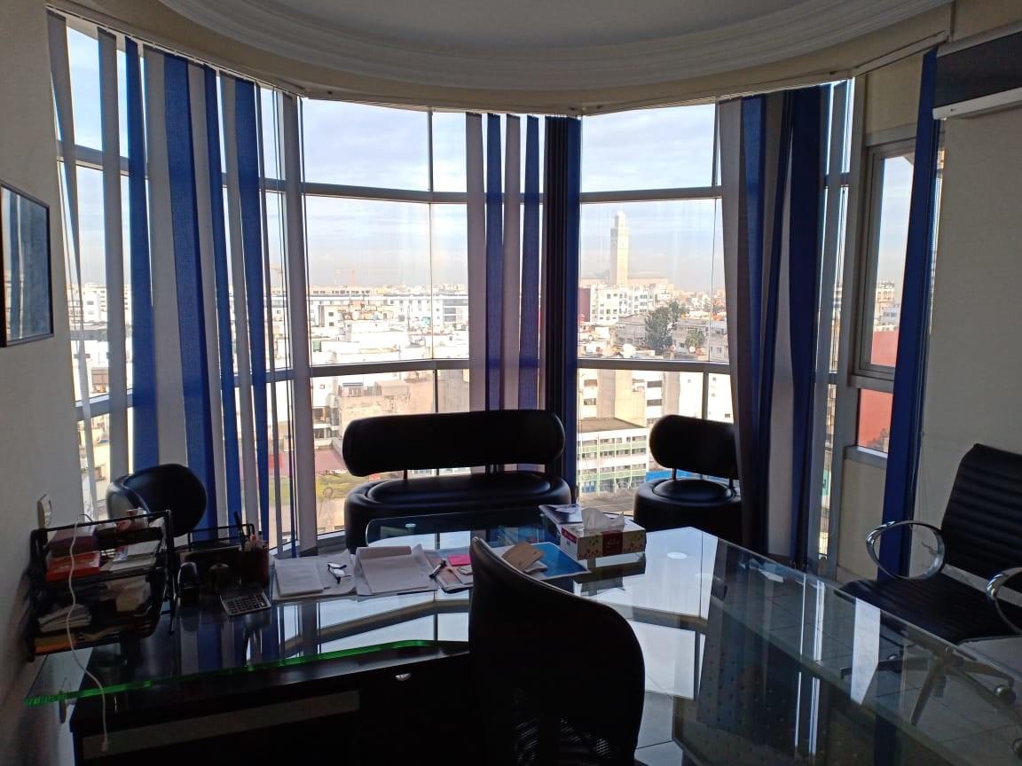 Bureau à vendre Casablanca