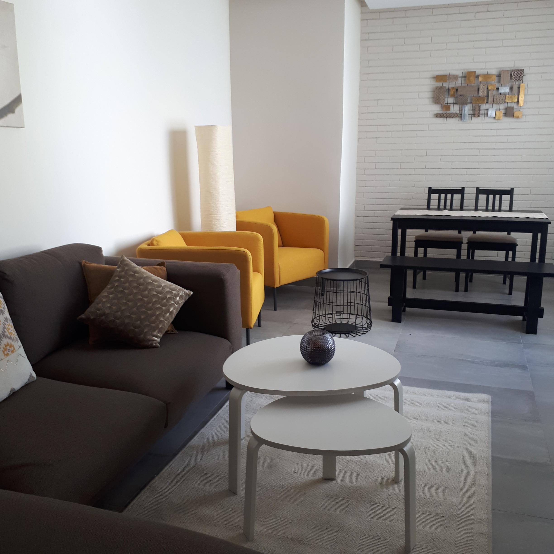 Appartement à louer Casablanca