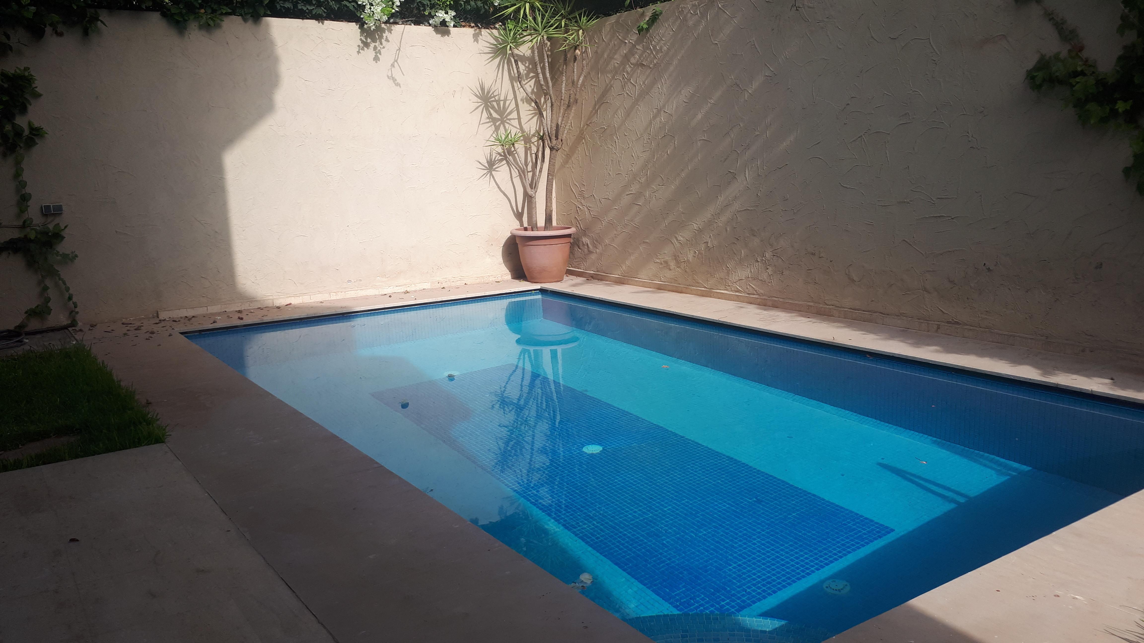 Location <strong>Villa</strong> Casablanca Ain Diab <strong>370 m2</strong>