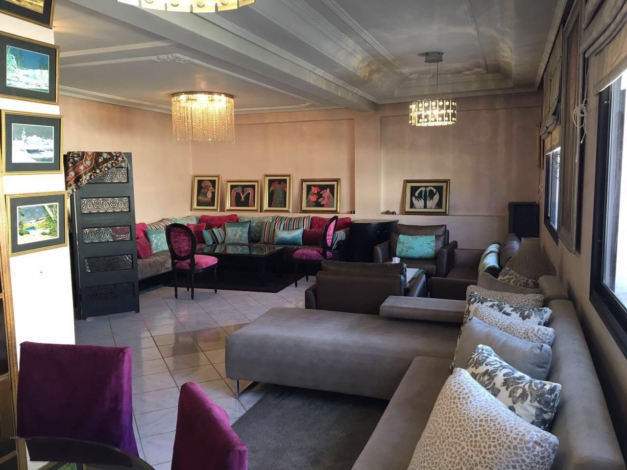 Vente <strong>Appartement</strong> Casablanca Les Princesses <strong>151 m2</strong>
