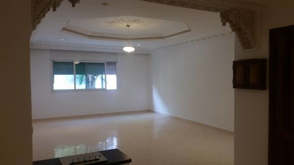 Vente <strong>Appartement</strong> Rabat Agdal <strong>139 m2</strong>