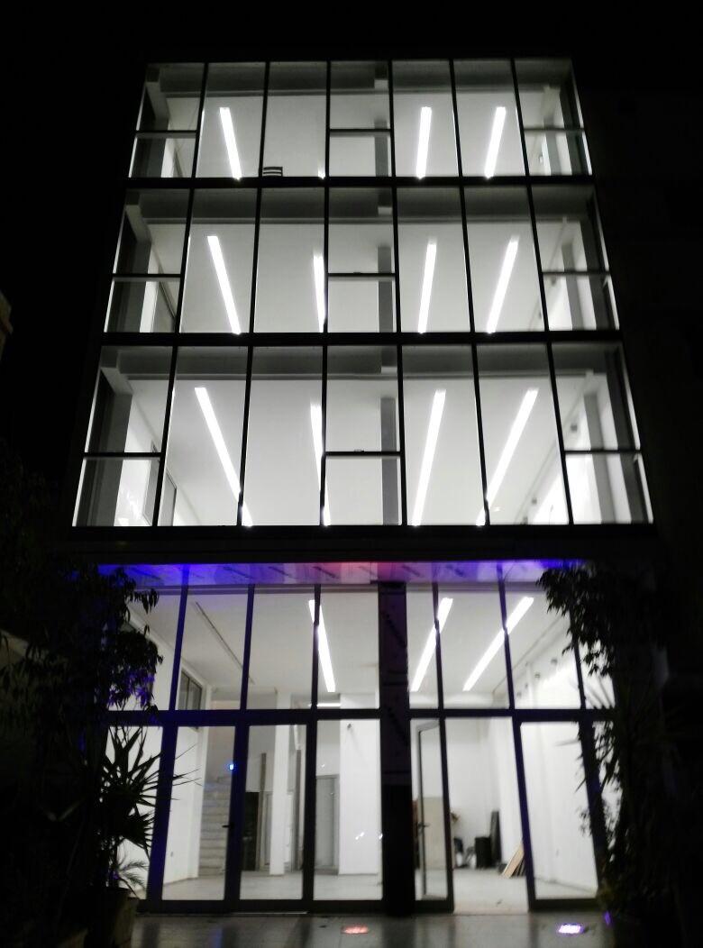 Immeuble à louer Casablanca