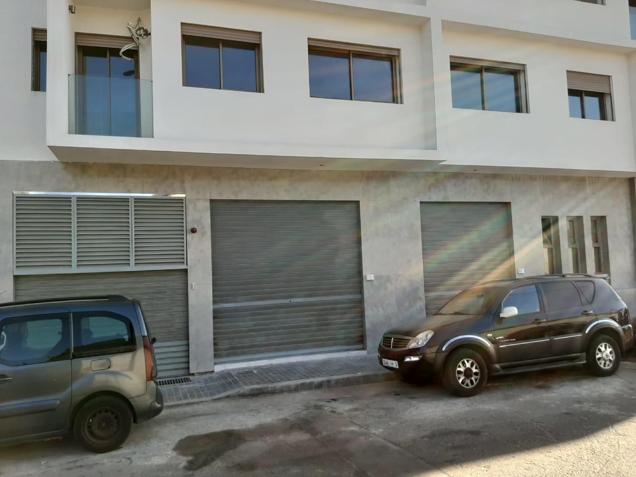 Commerce / Magasin à vendre Casablanca