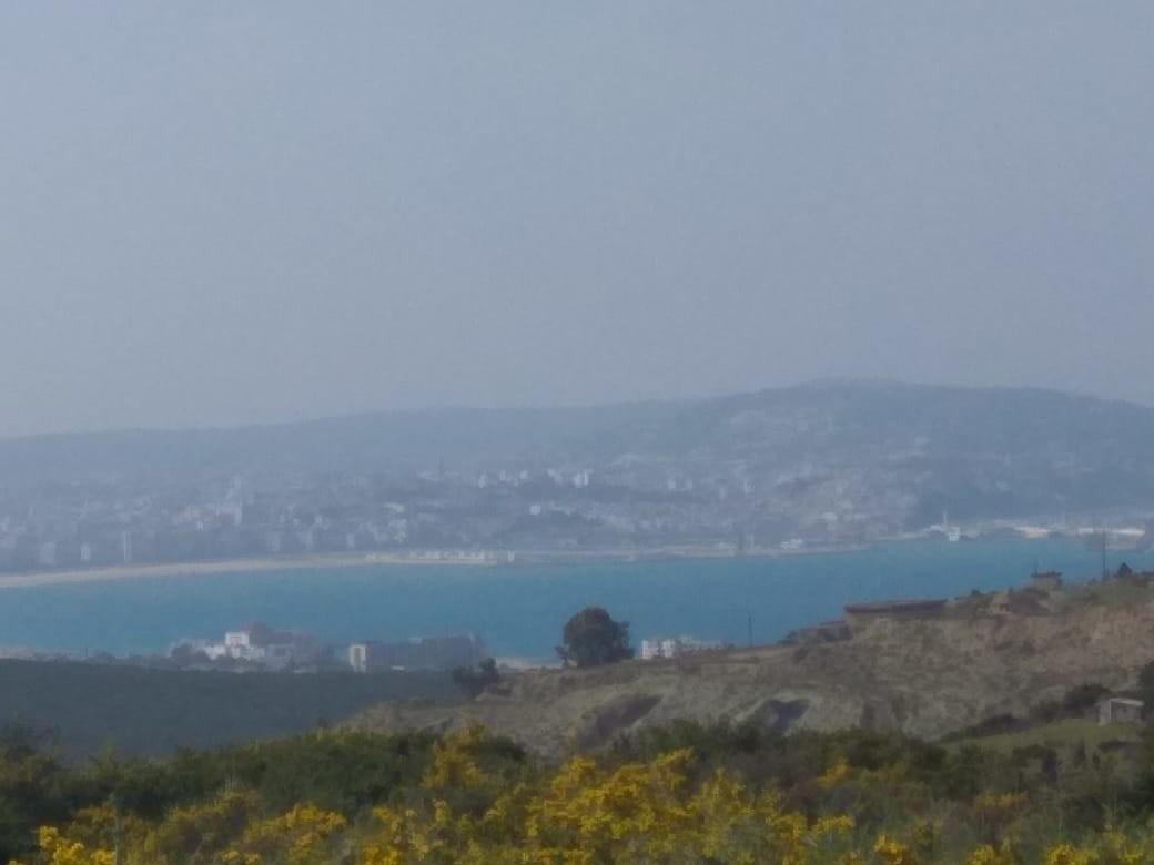 Terrain à vendre Tanger