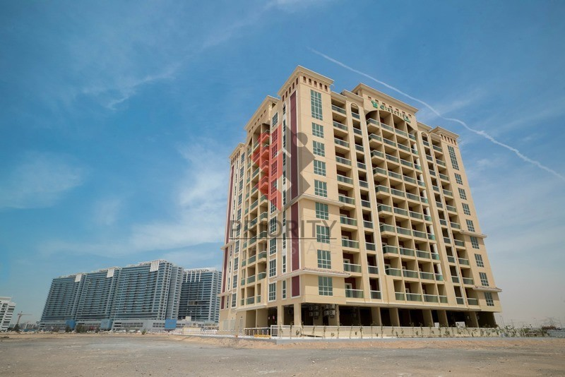 Modern Living In A Luxurious Tower 2 BR