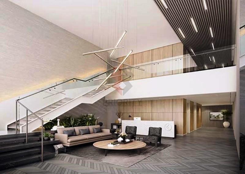 Luxurious Studio|High ROI|Belgravia Square