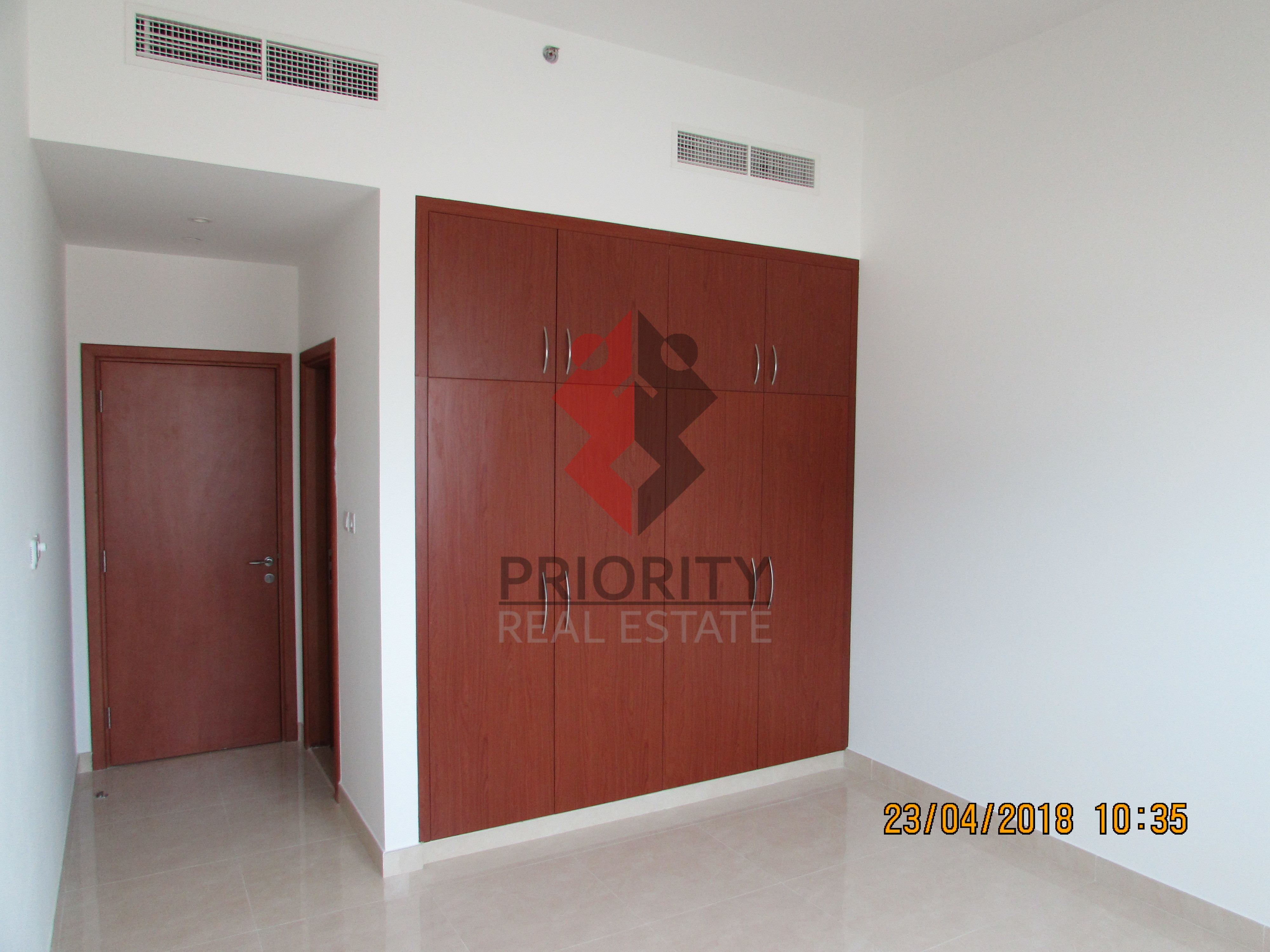 Spacious 1 Bedroom Available | Brand New