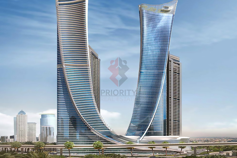 Prestigious Location|Furnished Units|Aykon City