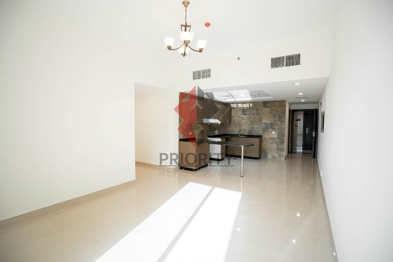 Modern Living In A Luxurious Tower| 2 BR