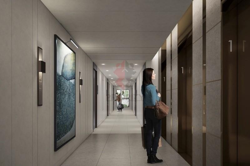 Beautifully Designed Apartment Near Meydan Mall