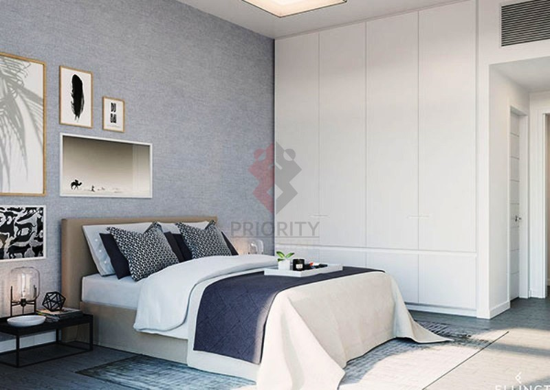 Grand and Cozy 2 Bedroom|Belgravia Square|JVC