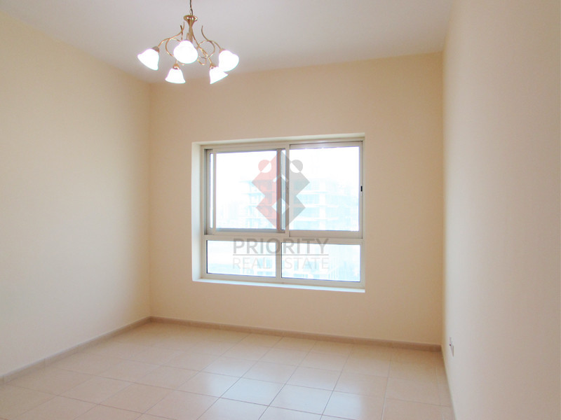 Spacious | 2 Bedrooms | Free Maintenance
