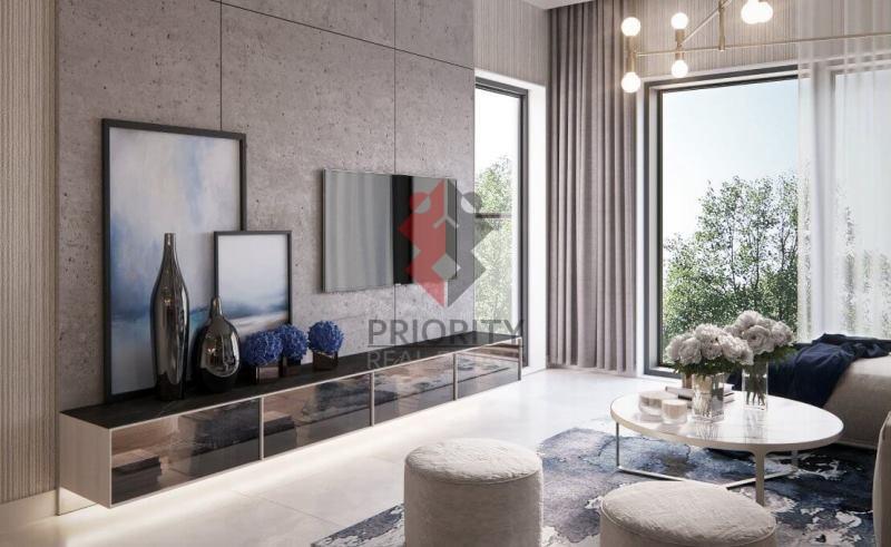 1 Bedroom Apartment|Huge Layout|Genesis