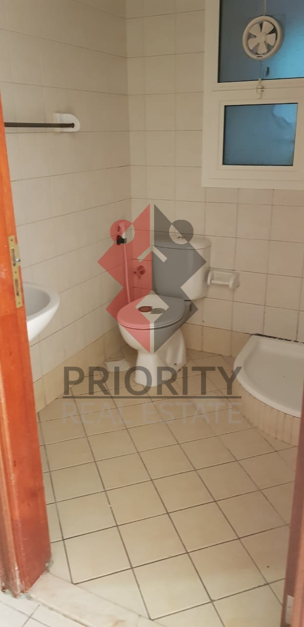 Studio flat | Suitable for Staff Housing