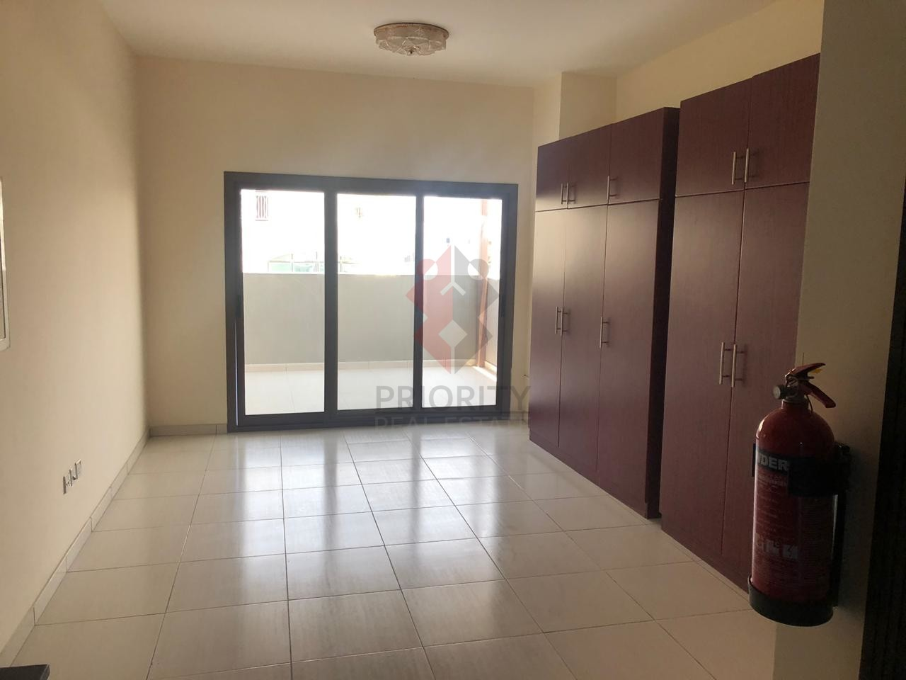 Affordable Studio|Well Maintained Unit