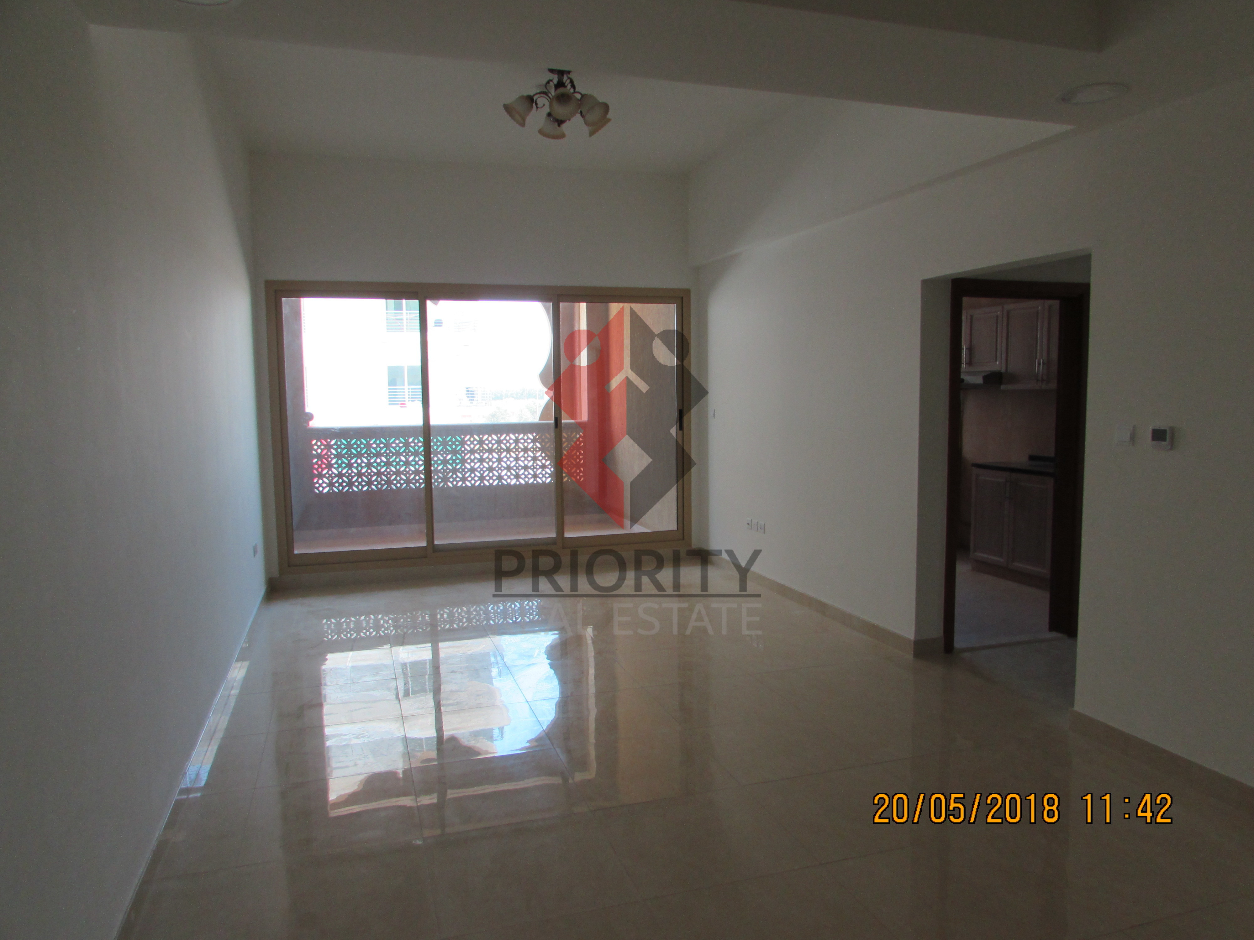 Spacious Units with Balcony  | Brand New