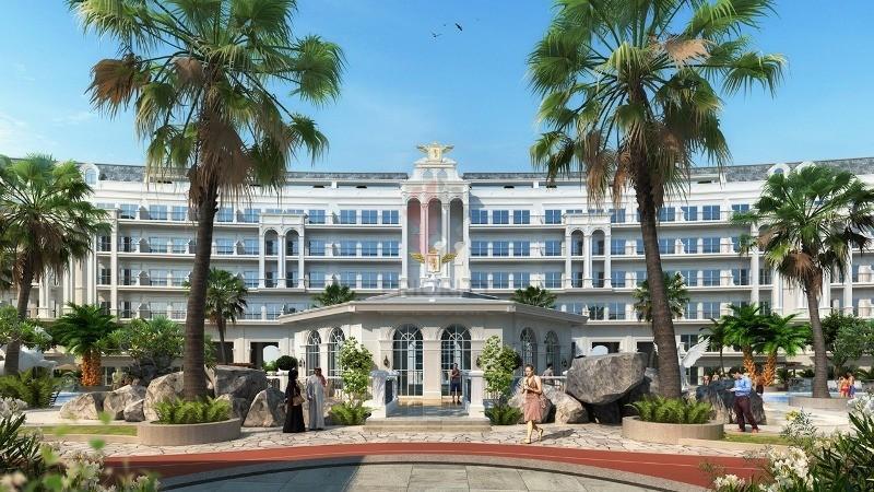 Iconic Landmark|With Rental Guarantee