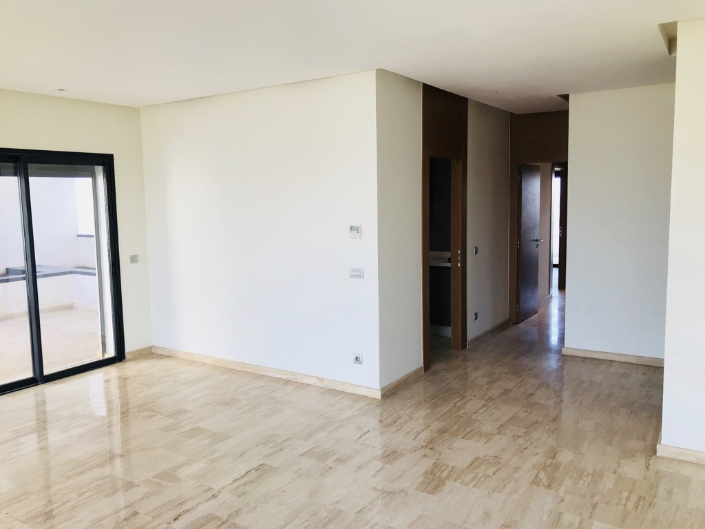 Location <strong>Appartement</strong> Casablanca Casablanca Finance City <strong>136 m2</strong>