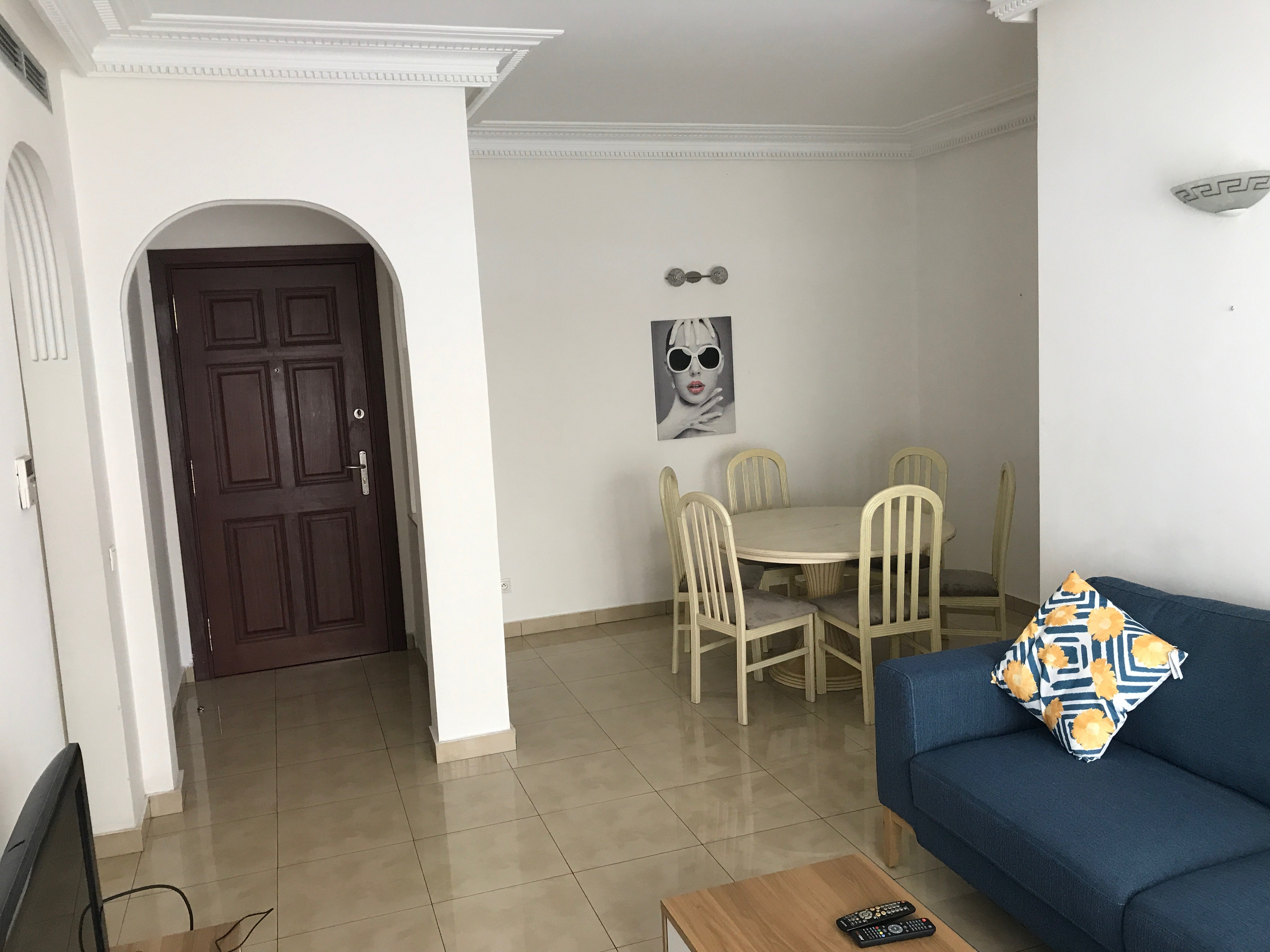 Location <strong>Appartement</strong> Casablanca Gauthier <strong>90 m2</strong>