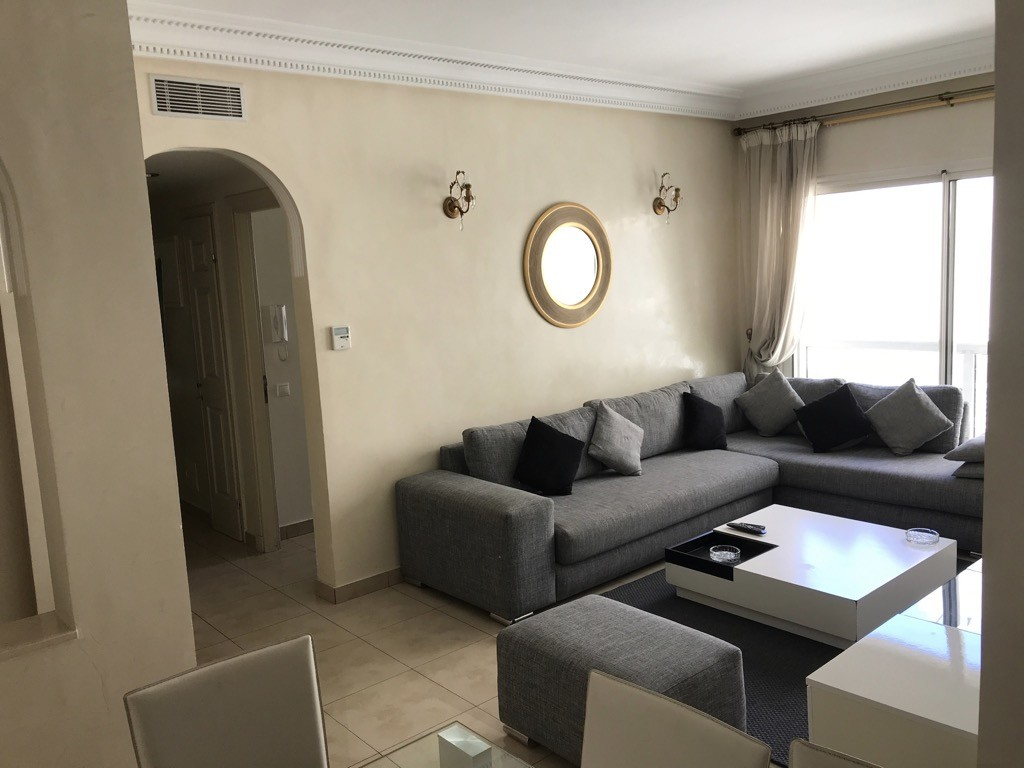 Location <strong>Appartement</strong> Casablanca Gauthier <strong>80 m2</strong>