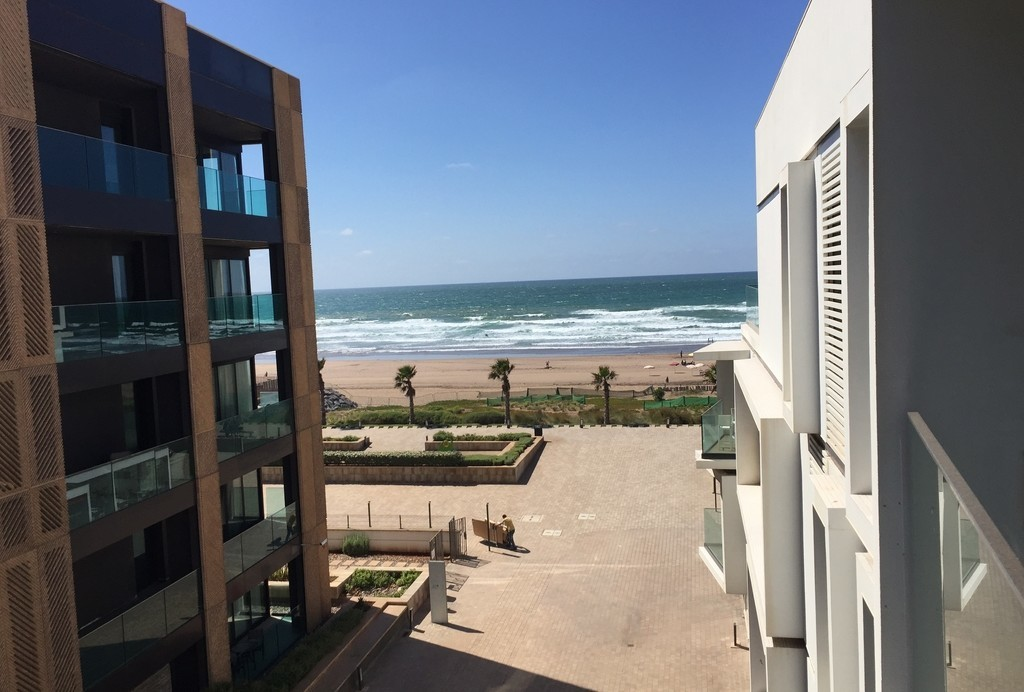 Location <strong>Appartement</strong> Casablanca Anfa <strong>131 m2</strong>