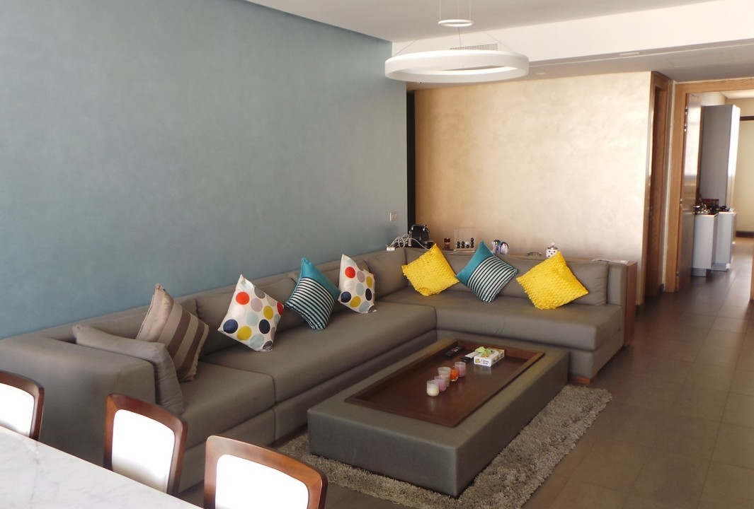 Location <strong>Appartement</strong> Casablanca Anfa <strong>139 m2</strong>