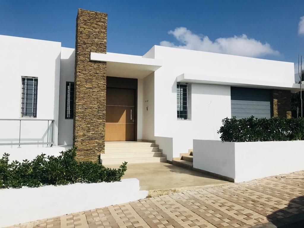 Location <strong>Villa</strong> Casablanca Ain Diab <strong>300 m2</strong>