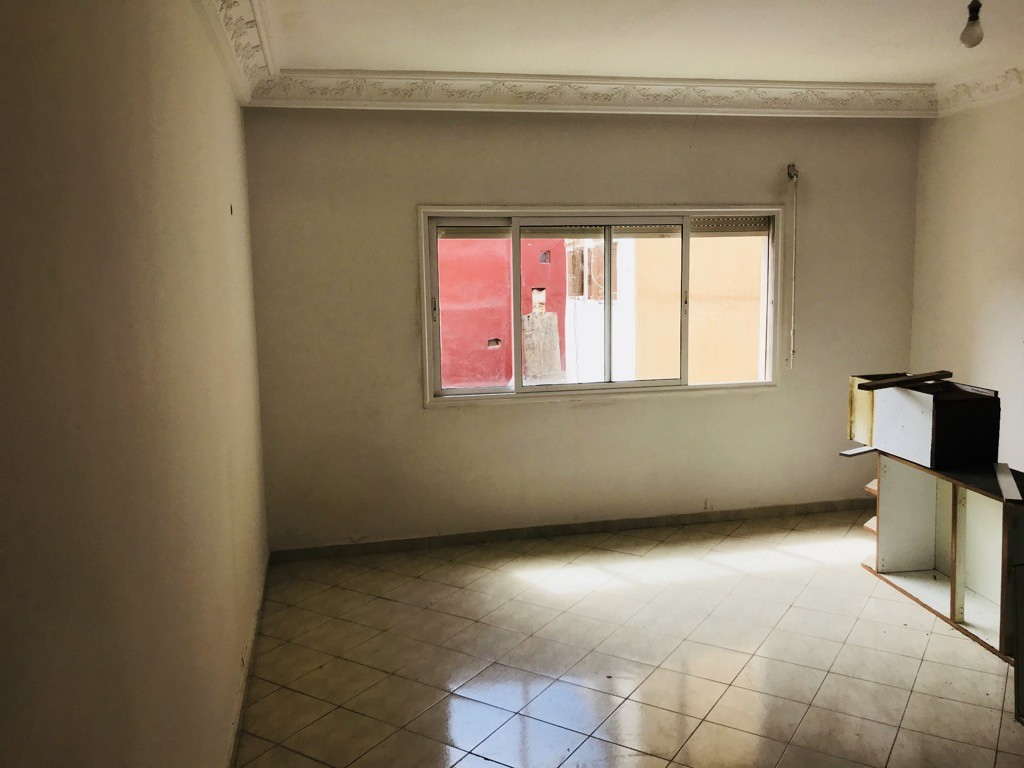 Vente <strong>Appartement</strong> Casablanca Bourgogne <strong>95 m2</strong>