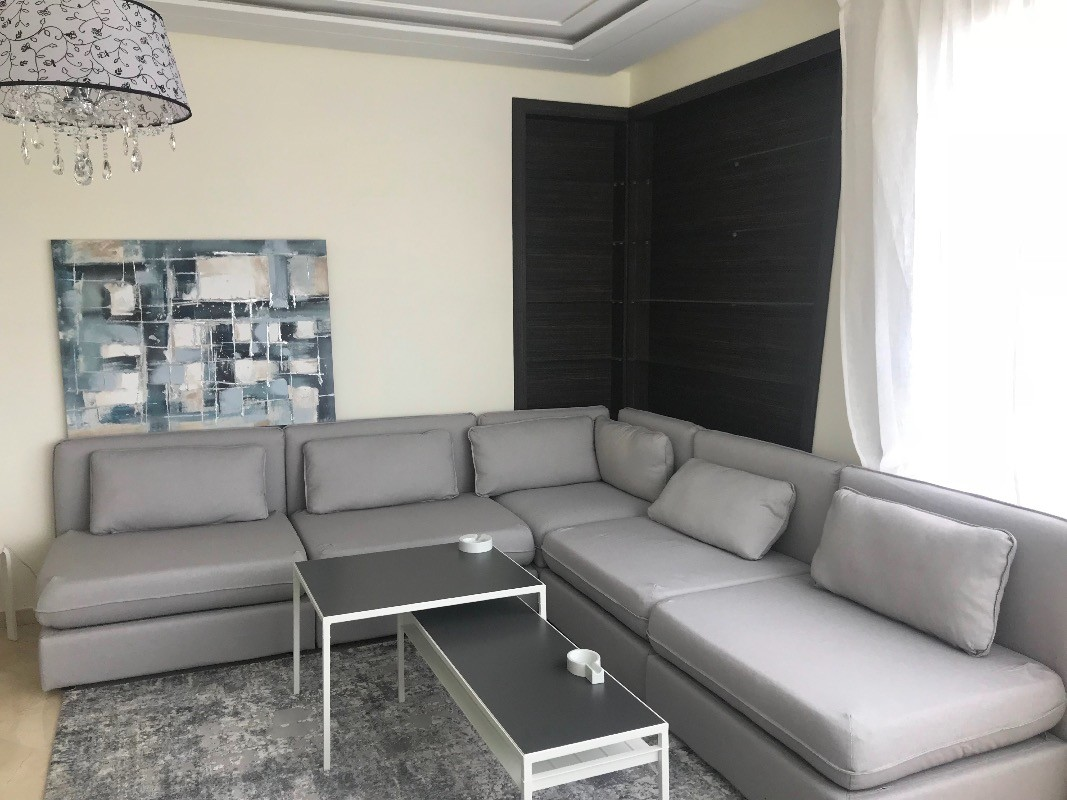Location <strong>Appartement</strong> Casablanca Racine <strong>70 m2</strong>