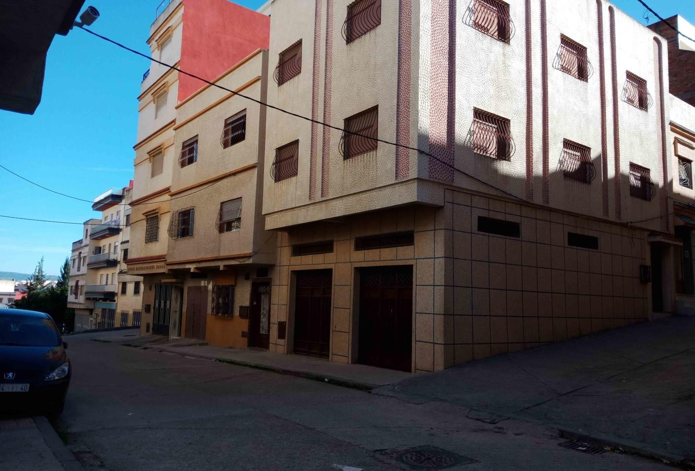 Villa à vendre Tanger Route de Rabat