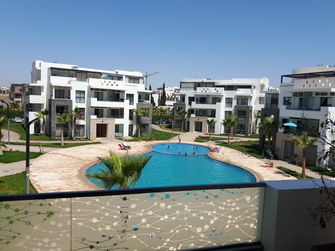 Location <strong>Appartement</strong> Agadir Founty <strong>78 m2</strong>