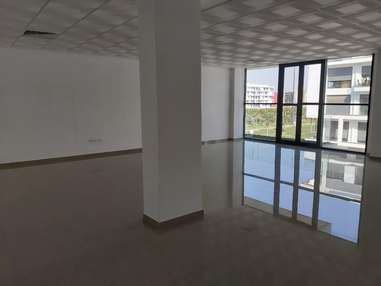 Location <strong>Bureau</strong> Agadir Founty <strong>100 m2</strong>