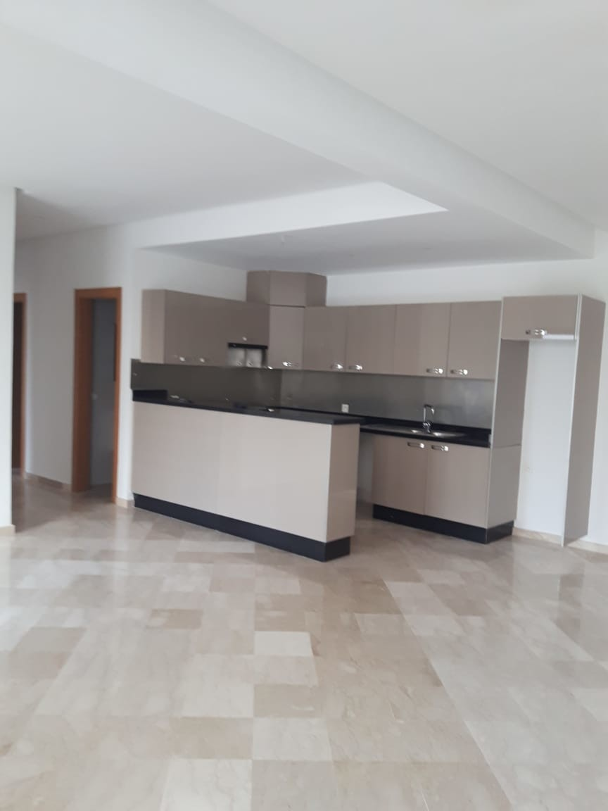 Location <strong>Appartement</strong> Agadir Founty <strong>120 m2</strong>