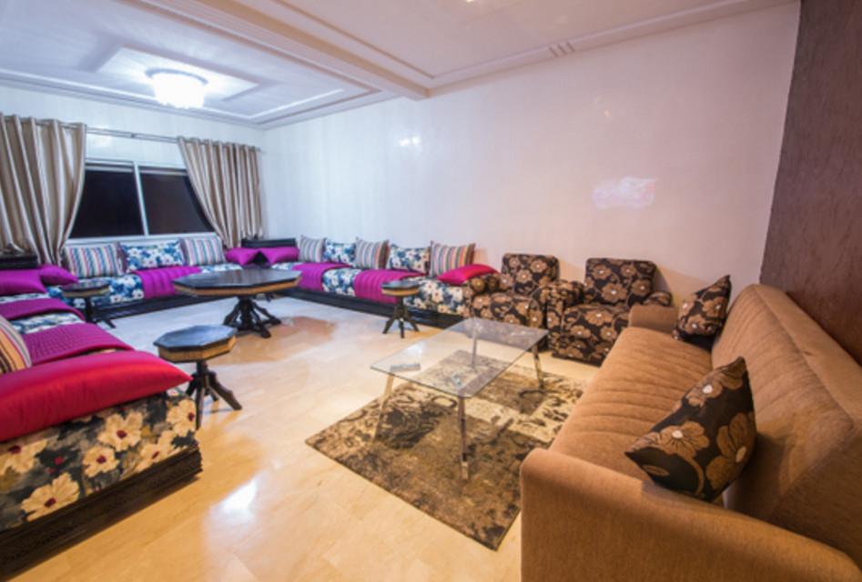 Appartement à louer Fes Centre Ville