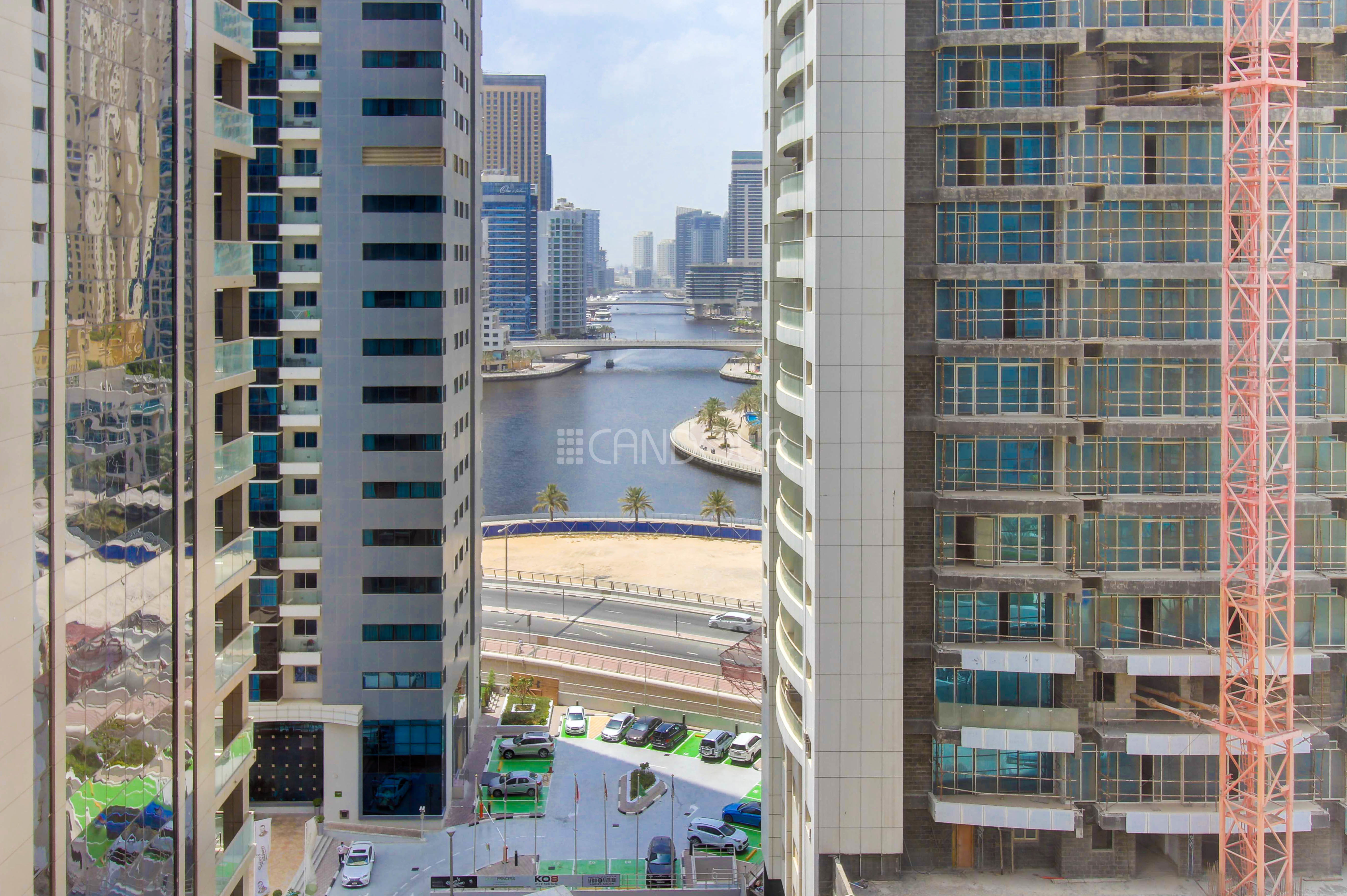 1 Bedroom Apt | Great View | Marina Tower