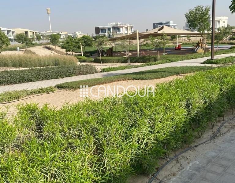 Exclusive   Largest Plot   Park Facing