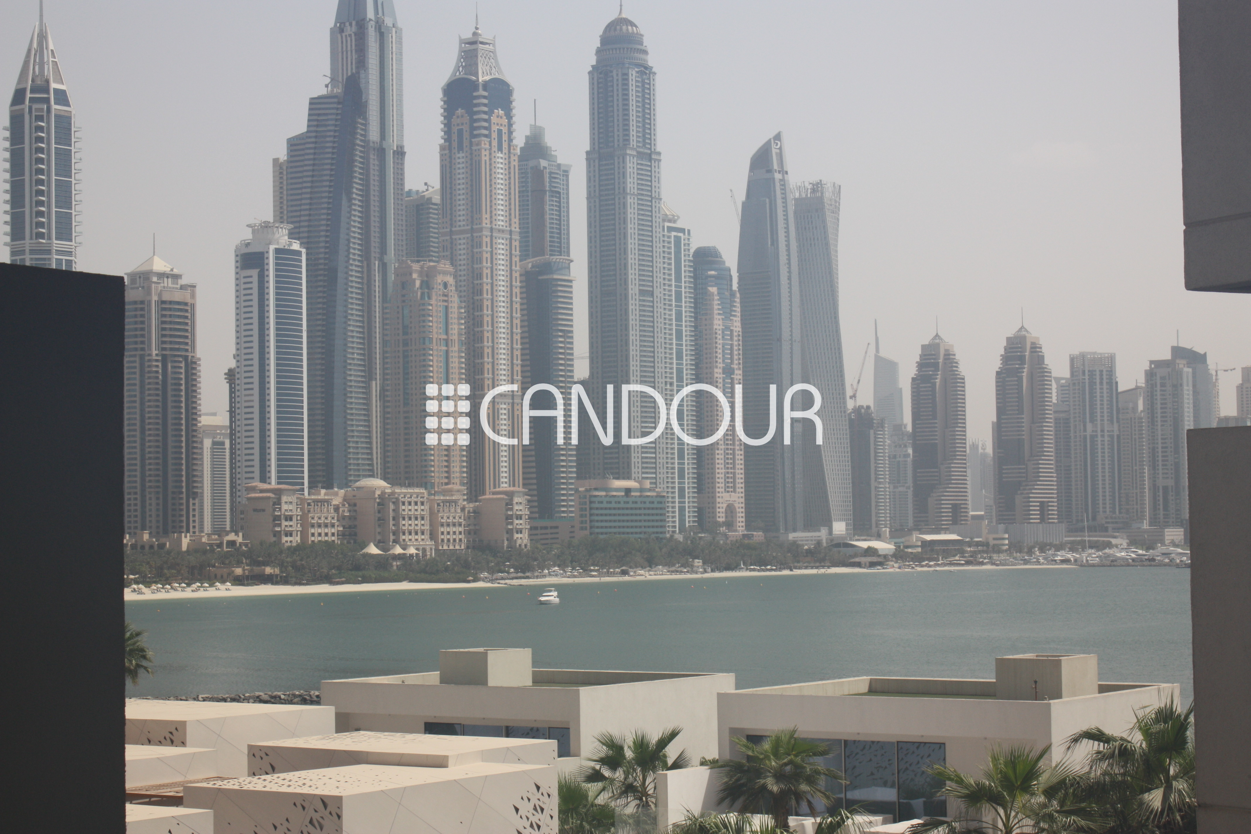 Luxurious 3 BR | Fully Furnished | Amazing View