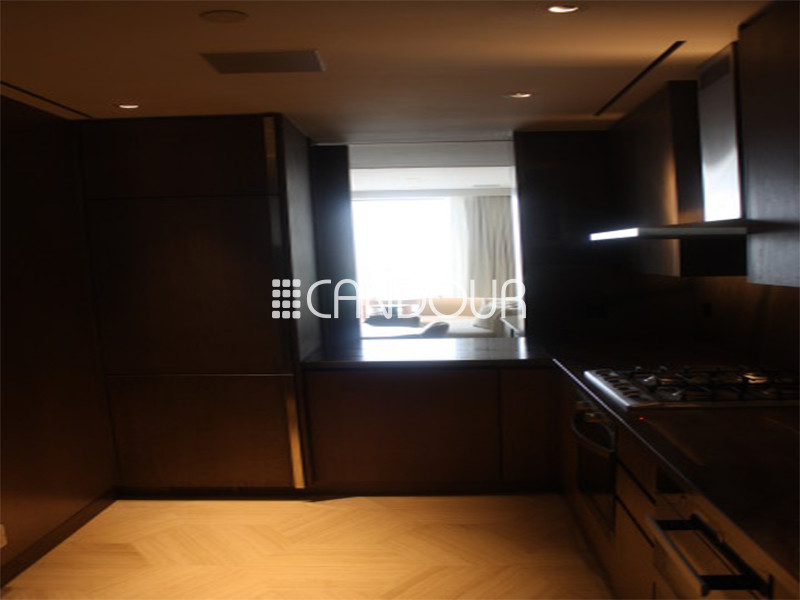 Amazing Sea View | Fully Furnished | Spacious 2 BR