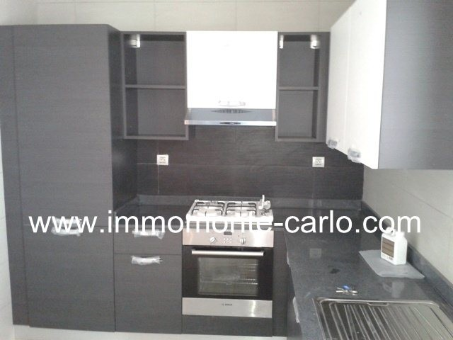 Location <strong>Appartement</strong> Rabat Hay Riad <strong>160 m2</strong>
