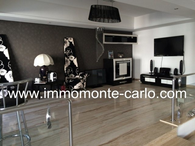 Location <strong>Appartement</strong> Rabat Agdal <strong>200 m2</strong>