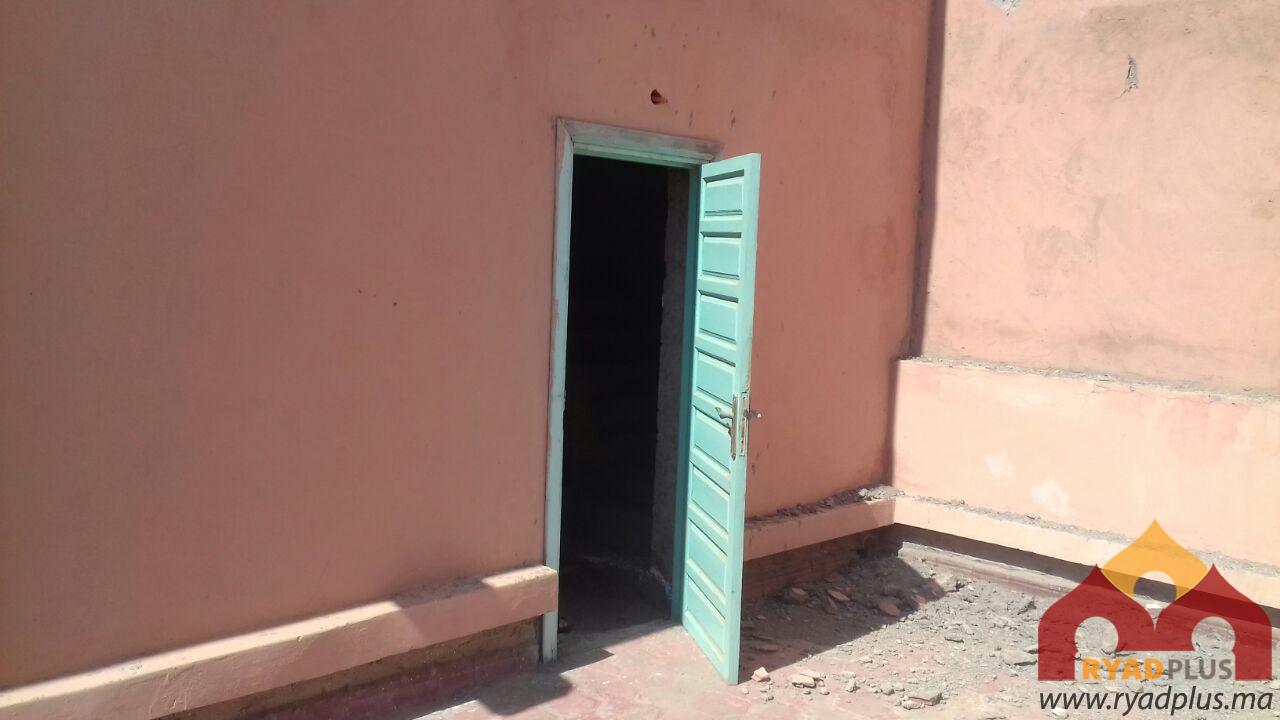 Vente <strong>Villa</strong> Marrakech Route de Tamansourt <strong>76 m2</strong>