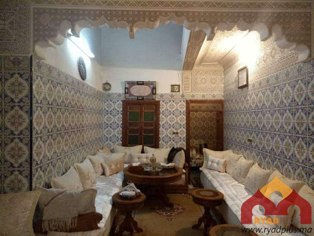 Vente <strong>Maison</strong> Marrakech Kasbah Marrakech <strong>75 m2</strong>