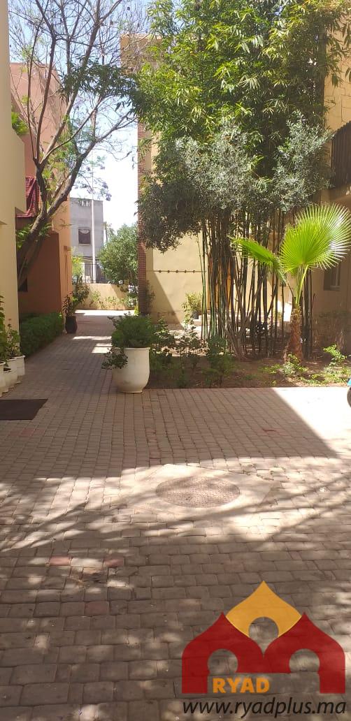 Maison à louer Marrakech