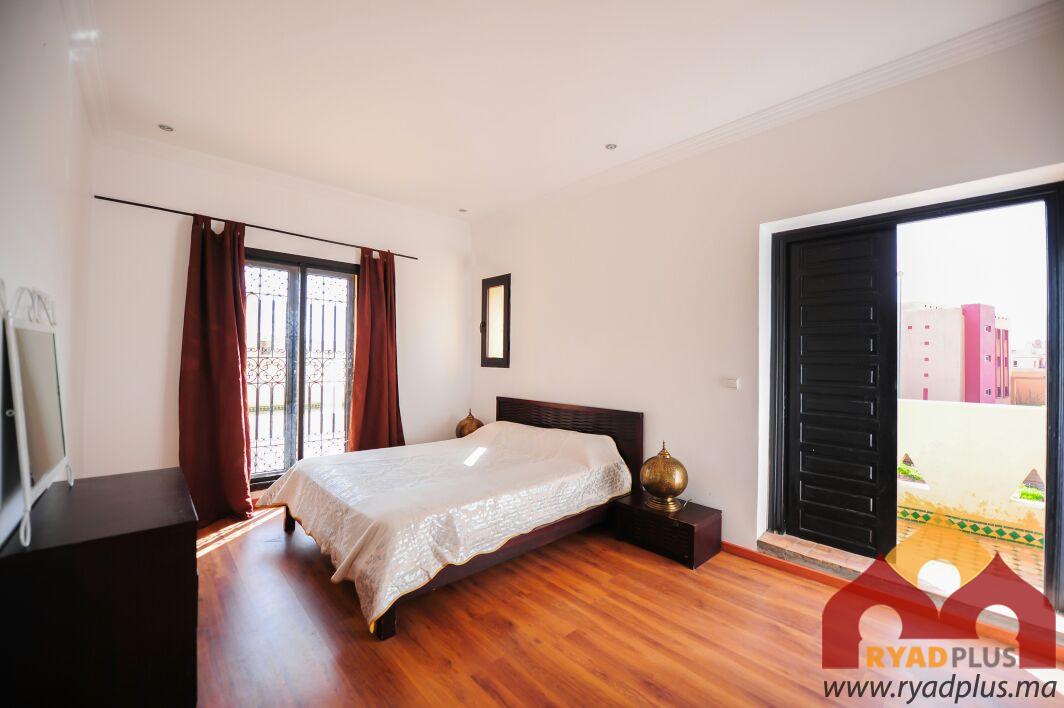 Vente <strong>Villa</strong> Marrakech Targa <strong>420 m2</strong>