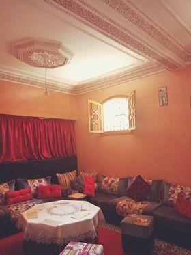 Vente <strong>Maison</strong> Marrakech Al izdihar <strong>120 m2</strong>