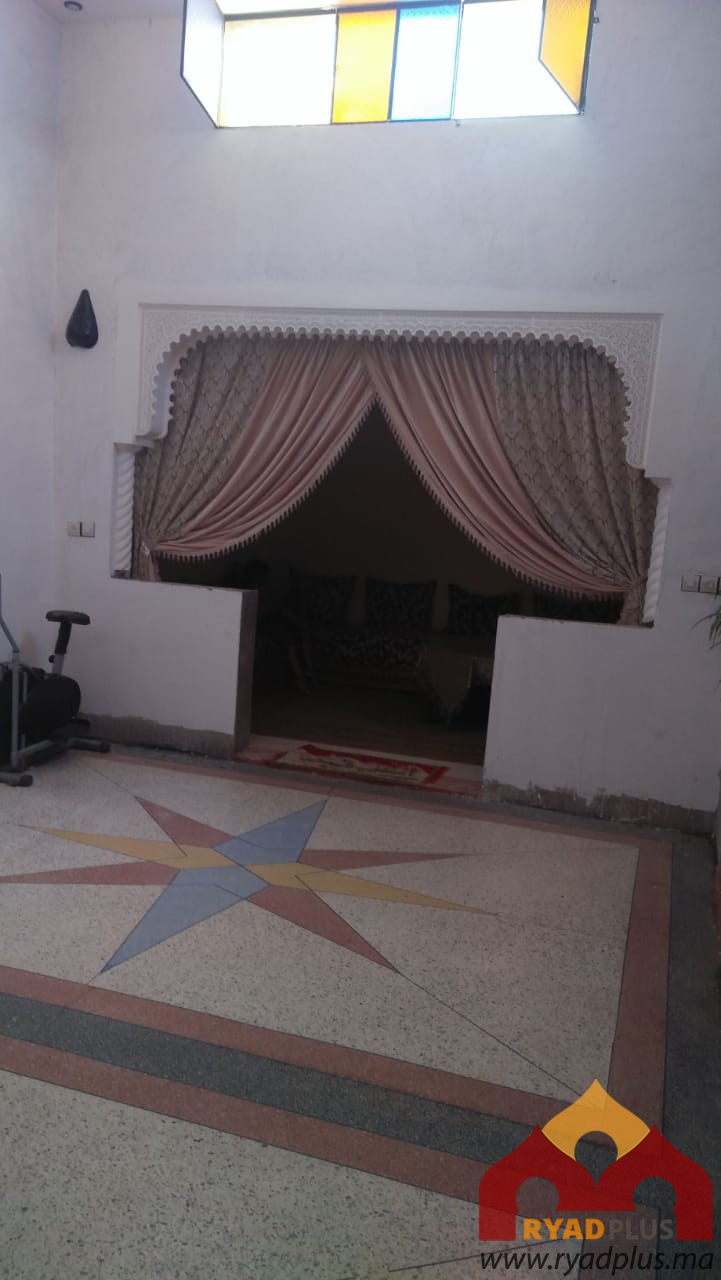 Vente <strong>Maison</strong> Marrakech Ait immour <strong>140 m2</strong>