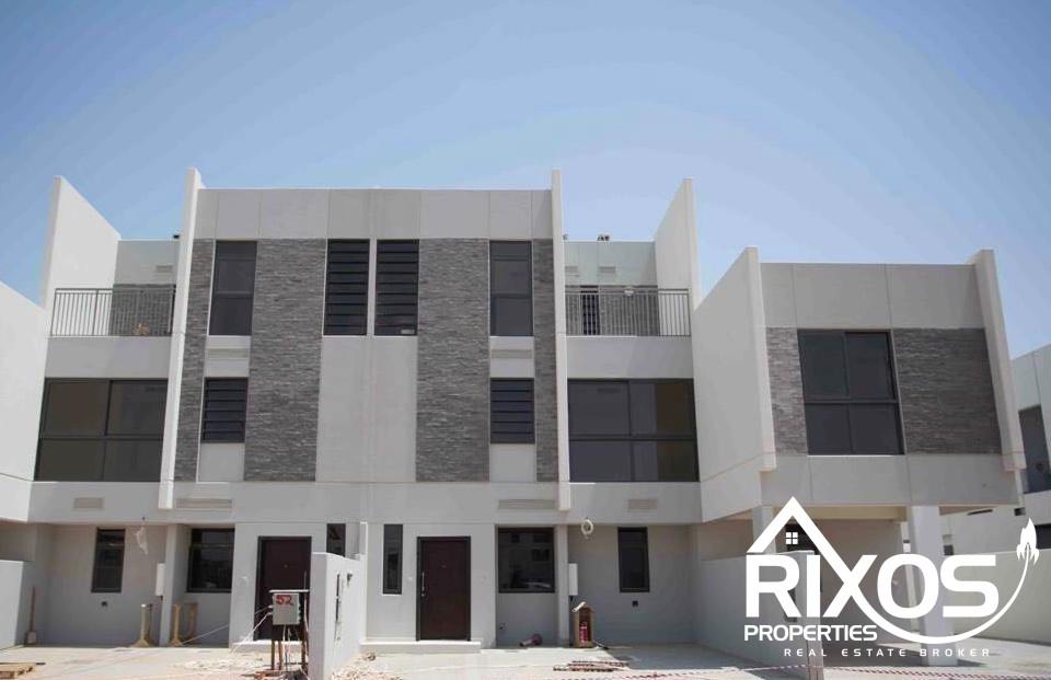 Brand New & Modern 5 BR Villa for Sale